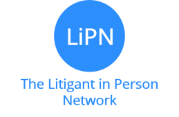 Litigant in Person Support Strategy